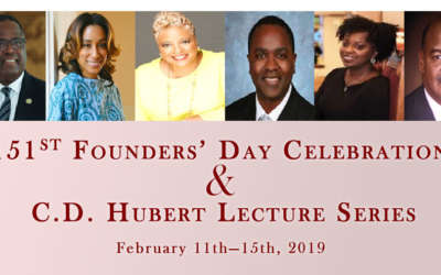 Morehouse School of Religion to host 151st Annual Founders' Day Celebration
