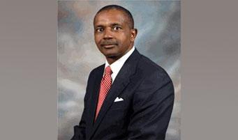 Alumni Reverend Dr. Charles Jackson Sr. Sermon